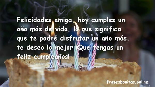 Mensajes de cumpleaños para una amiga-opt